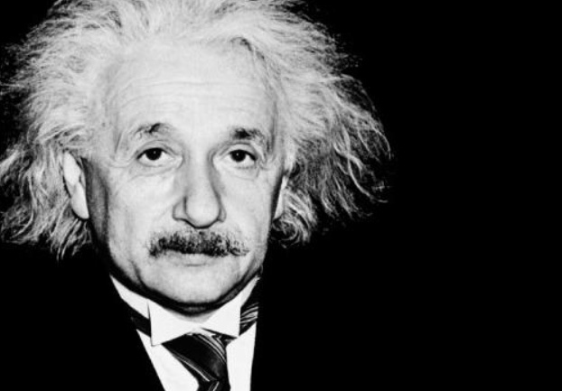 Once and For All:  Einstein Believed in God- He Believed In Jesus Too.